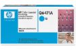 Q6471A  - HP LaserJet Toner Cartridge (Q6471A ) Cyan