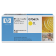 Q7562A - HP LaserJet Toner Cartridge (Q7562A) Yellow