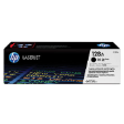 CE320A - HP LaserJet Toner Cartridge (CE320A) Black