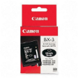 0884A315AA - Canon (BX-3) Ink Cartridge Black
