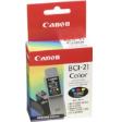 0955A004AB - Canon BCI-21(C) Ink Cartridge Colour