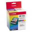 4611A004AA - Canon BC-33e Ink Cartridge Colour
