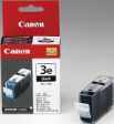 4479A004AC - Canon BCI-3eBK Ink Cartridge Black