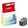 0617B003AA - Canon CL-41 Ink Cartridge Black