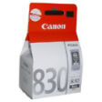 2102B001AA - Canon PG-830 Ink Cartridge Black
