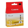 0623B003AA - Canon CLI-8C Ink Cartridge Yellow