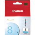 0624B003AA - Canon CLI-8 PC Ink Cartridge Photo Cyan