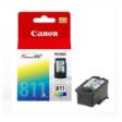 2980B001AA - Canon CL 811  Ink Cartridge Colour 9ml