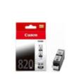 2951B001AA - Canon PGI-820 BK Ink Cartridge Black