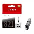 2952B001AA - Canon CLI/821 BK Ink Cartridge Black