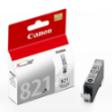 2956B001AA - Canon CLI-821 GY Ink Cartridge Grey