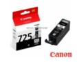4531B001AA - Canon PGI-725 BK Ink Cartridge Black 19ml