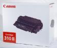 0986B002AA - Canon Cartridge 310 II Toner Cartridge Black