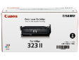 2645B003AA - Canon Cartridge 323 II (Black) Toner Cartridge