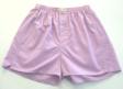 Soft Pink Short Pant For Men