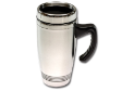 FULLY STAINLESS STEEL AUTO MUG