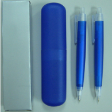 2 IN 1 TUBE SET WITH BALL PEN & MECHANICAL PENCIL