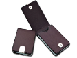 LEATHER NAME CARD CASE 11