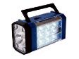 FLASH LIGHT 16 LED(MAGNET HANDLE)