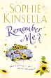 Remember Me By Sophie Kinsella
