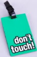 LUGGAGE TAG LT01