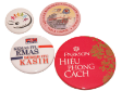 BUTTON BADGES (CUSTOMIZED)