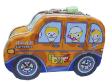 COIN BOX CHILDREN ITEMS - CAR SHAPE