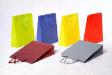 PLASTIC PAPER BAG (SMALL)