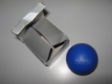 STRESS BALL WITH PRINTING
