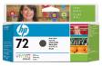 C9403A - HP Inkjet Cartridge C9403A (72) Matte Black 130ml