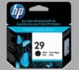 51629AA - HP Inkjet Cartridge 51629AA (29) Black