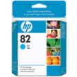 CH566A - HP Inkjet Cartridge CH566A (82) Cyan 28ml
