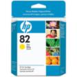 CH568A - HP Inkjet Cartridge CH568A (82) Yellow 28ml