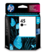 51645AA - HP Inkjet Cartridge 51645AA (45) Black