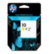 C4803A - HP Inkjet Cartridge C4803A  (10) Yellow Printhead