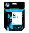 C4804A -HP Inkjet Cartridge C4804A (12) Cyan