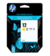 C4806A - HP Inkjet Cartridge C4806A (12) Yellow