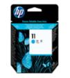 C4811A - HP Inkjet Cartridge C4811A (11) Cyan Printhead