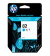C4911A - HP Inkjet Cartridge C4911A (82) Cyan