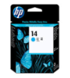 C4921A - HP Inkjet Cartridge (14) Cyan Printhead