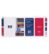 C4952A - HP Inkjet Cartridge C4952A (81) Magenta Printhead and Printhead Cleaner