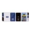 C4940A - HP Inkjet Cartridge C4940A (83) Black 680ml