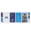 C4941A - HP Inkjet Cartridge C4941A (83) Cyan 680ml