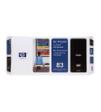 C4960A - HP Inkjet Cartridge C4960A  (83) Black UV Printhead and Printhead Cleaner