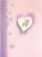 15 x Fine Handmade Wedding Greeting Cards (HM248)