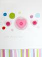 15 x Fine Handmade Valentine Greeting Card (HM338)