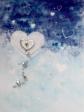 15 x Fine Handmade Valentine Greeting Card (HM339)