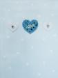 15 x Fine Handmade Valentine Greeting Card (HM340)