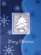 15 x Fine Handmade Christmas Greeting Cards (XHM033)