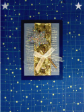 15 x Fine Handmade Christmas Greeting Cards (XHM035)